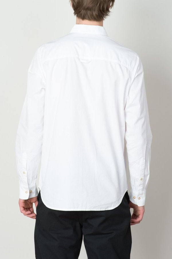 Men's Permanents Button Down