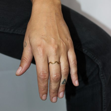Body Double Chill Ring