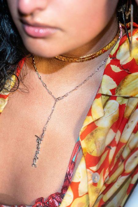 PAR ICI Jewellery Signature Necklace