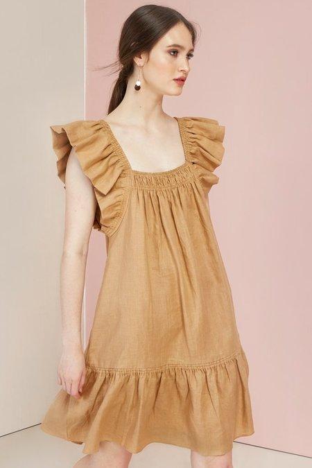 MAGALI PASCAL Noemie Dress