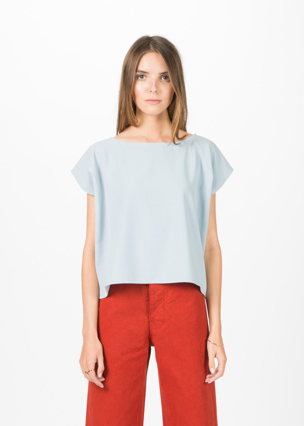 Jesse Kamm Block Top