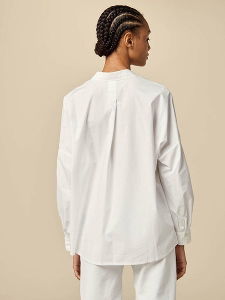 Sessun Maemi Shirt - White