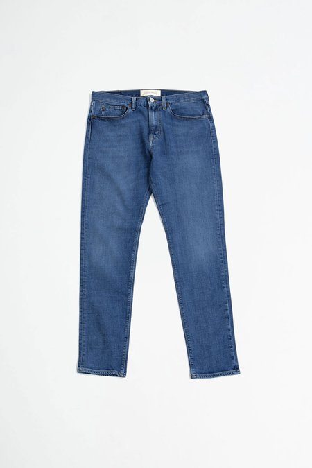 Jeanerica Tapered 5 pocket trousers - mid vintage
