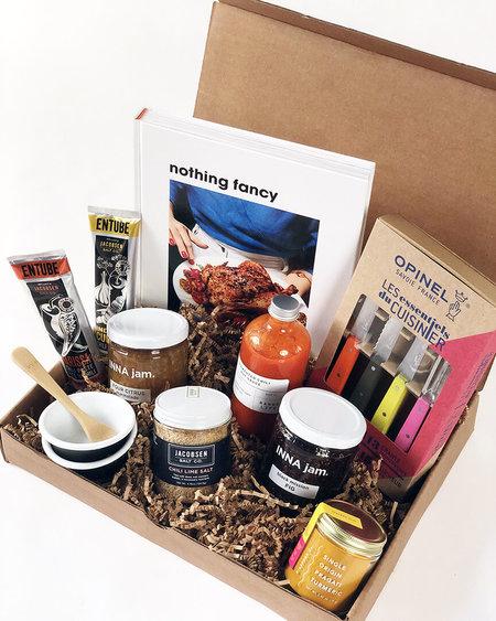 Lexington Standard Pantry Gift Box