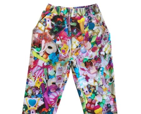 Kids Romey Loves Lulu Toys Sweatpants