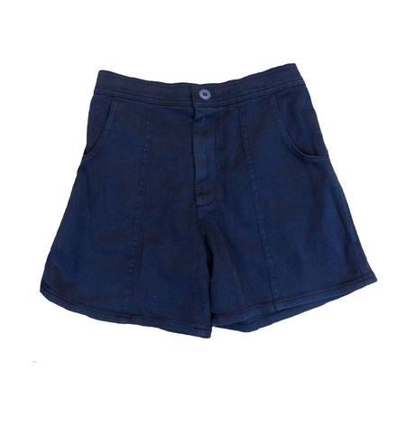 Jungmaven Venice Shorts - Navy