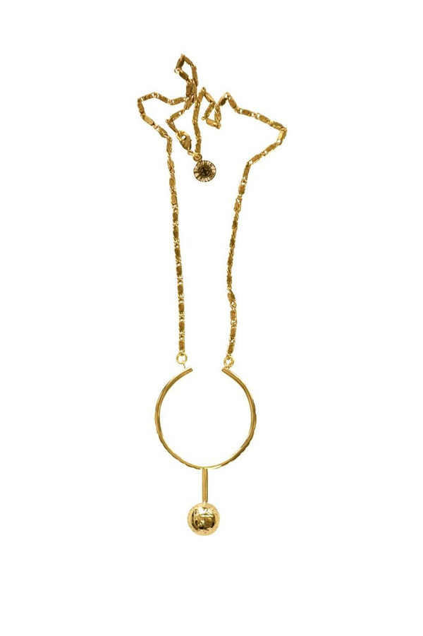 Bloomin' Brilliant Orion Necklace