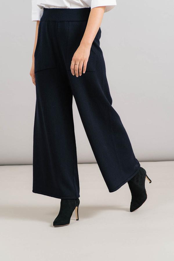 Achro Wide Leg Knit Pants