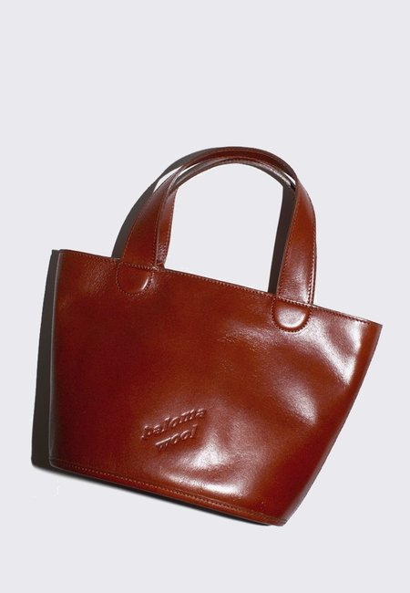 Paloma Wool Catan Bag - Light Brown