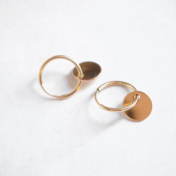 Drift/Riot Talula Earrings - Small