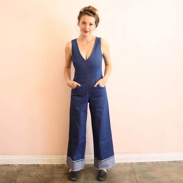 Rachel Antonoff Tina jumpsuit