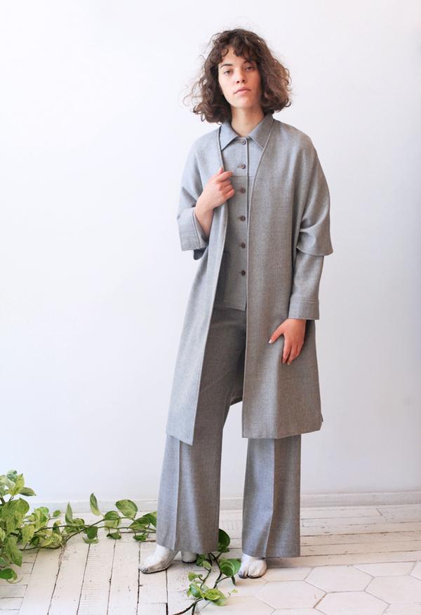 Town Clothes Ruth Coat