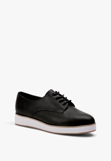 Matt & Nat Hall Oxford - black