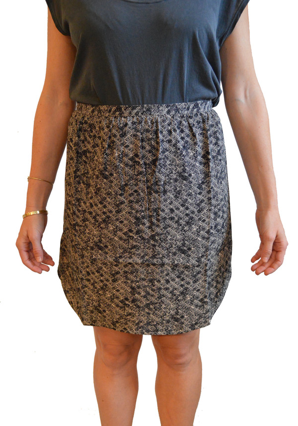 Sessun - Istam Mosaico Skirt