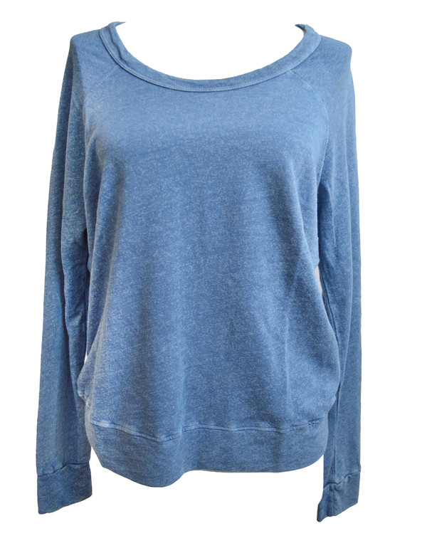 Sundry - Cropped Pullover
