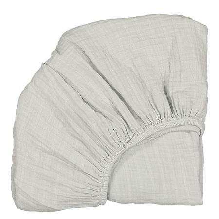 Moumout Paris Fitted Bed Sheet Twin
