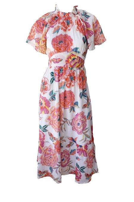 Banjanan Alma Dress - Eliza's Rose Garden