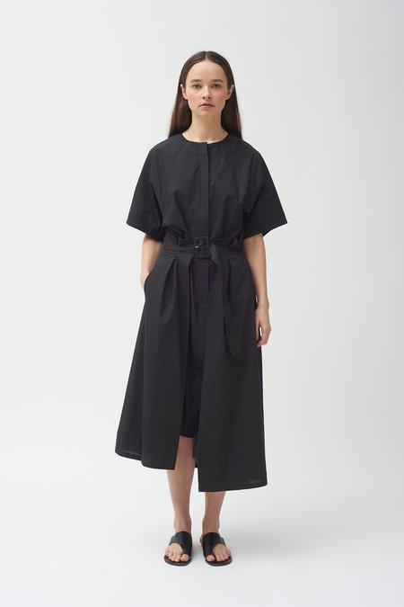 Colovos Placket Dress
