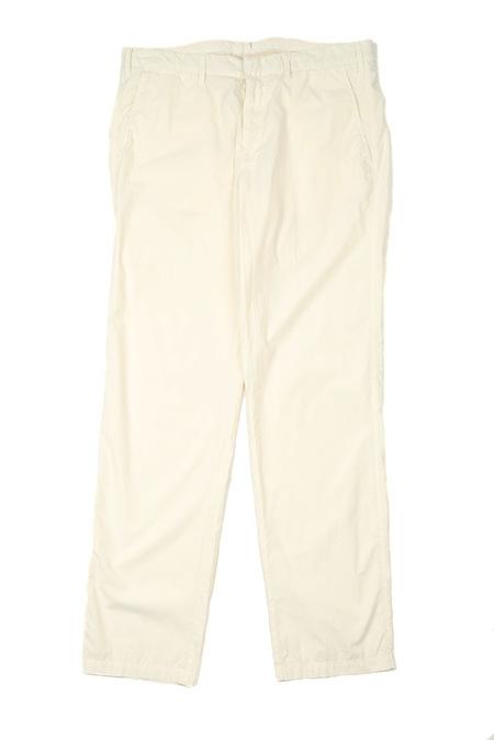 C.P. Company CP Company Lungo Pant - Off White