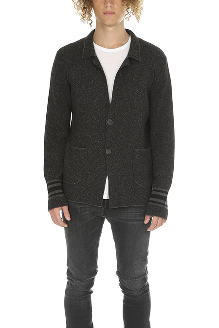 Crossley Fraly Jacket - Black