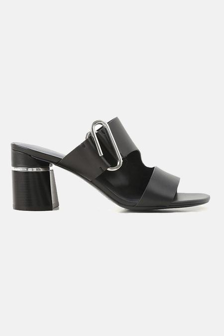 3.1 Phillip Lim Alix Heeled Sandal Shoes - Black