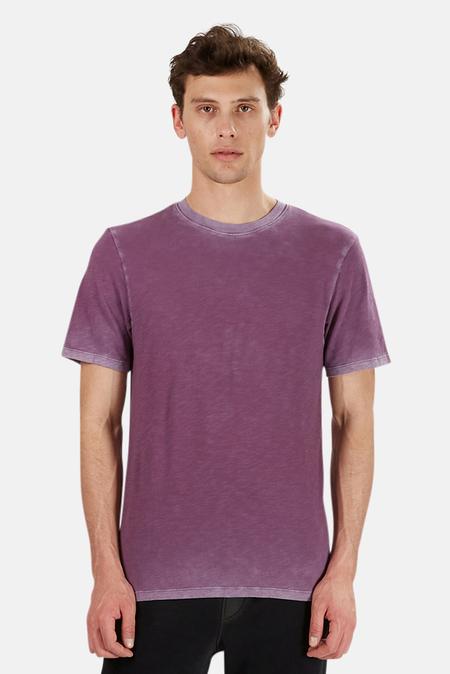 Cotton Citizen Presley T-Shirt - Vintage Light Grape