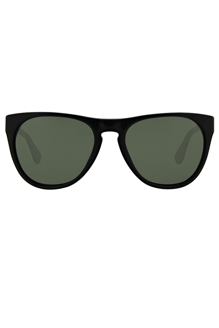 Oliver Peoples Braverman - Black/Grey