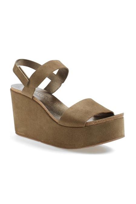 Pedro Garcia Dune Castoro Shoes - Dulce