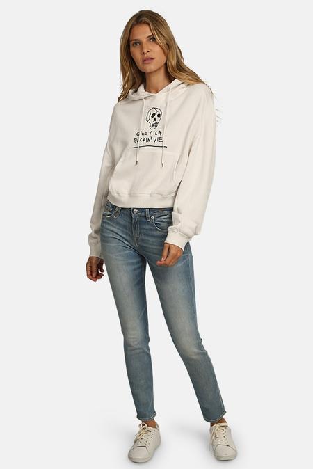R13 Alison Skinny Jeans - Emil