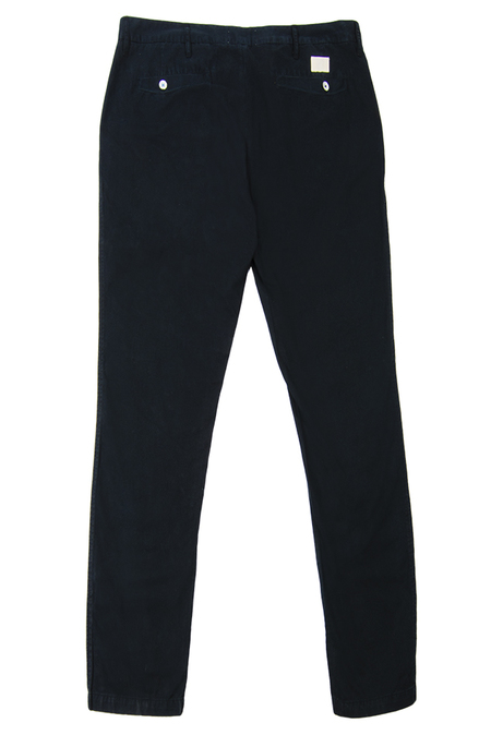 Loomstate Pants - Navy