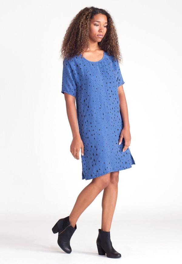 Make It Good Fawn 3/4 Dress