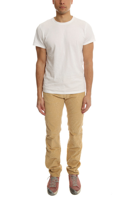 Loomstate Revival Corduroy Pants - Sand