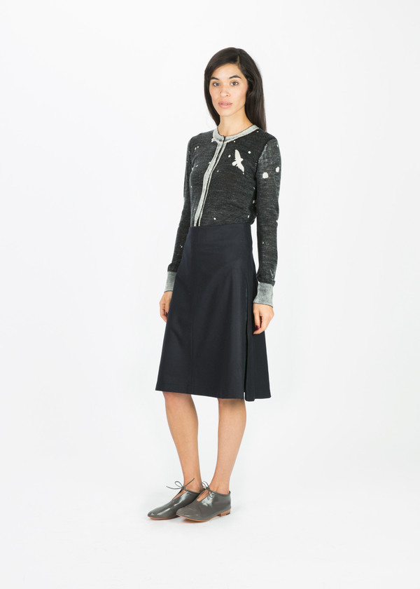 Yoshi Kondo Hello Skirt