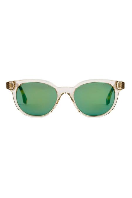 RetroSuperFuture Riviera Sunglasses - Sportivo