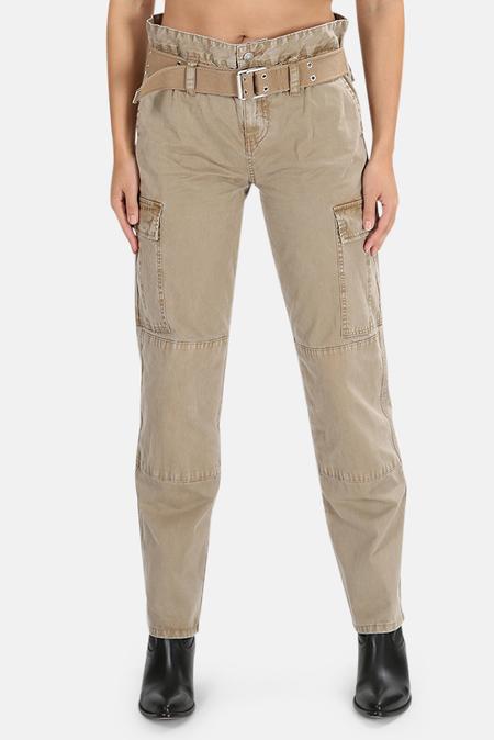 RtA Sallinger Cargo Pants - Coyote
