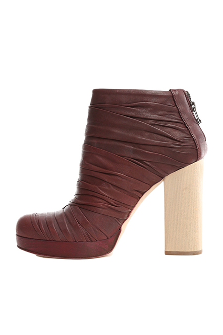 LD Tuttle Stretch Boot - Akuna