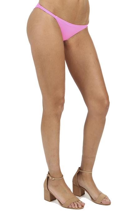 Solid & Striped The Morgan Bottom Swimwear - Malibu Pink