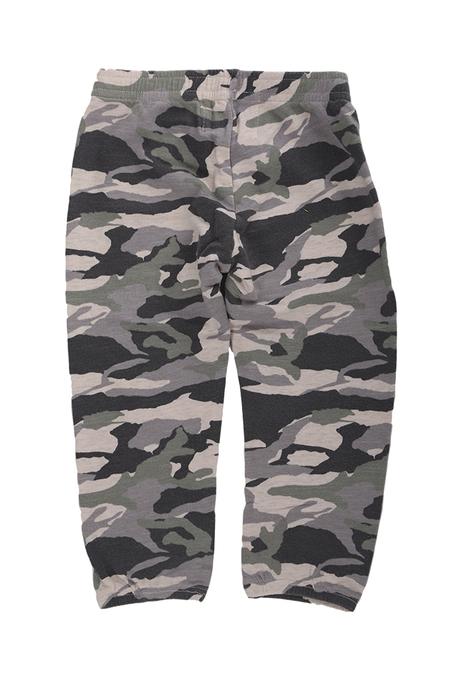Kids Monrow Vintage Sweatpants - Pink Camo