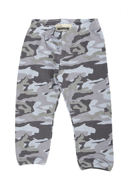 Kids Monrow Vintage Sweatpants - Surf