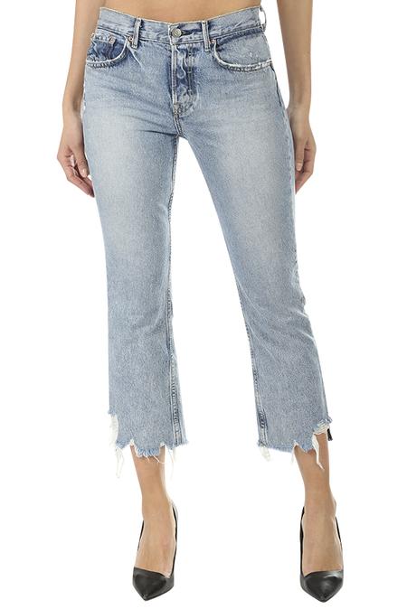 GRLFRND Tatum Jeans - Overdrive