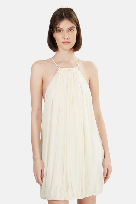 3.1 Phillip Lim Cocoon Dress - Antique White