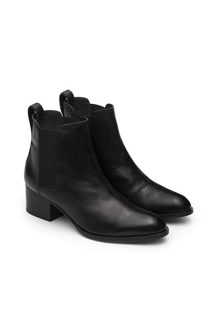Rag & Bone Walker Boot Shoes - Black
