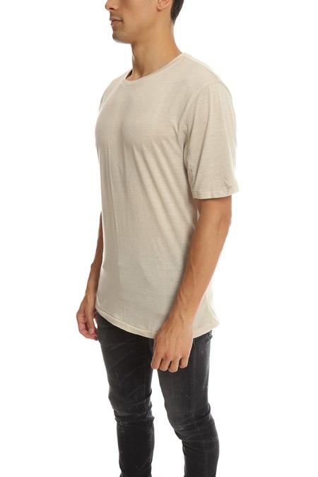 Nicholas K Ezra T-Shirt - Sand