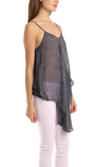 Nicholas K Magee Shirt - Lavender