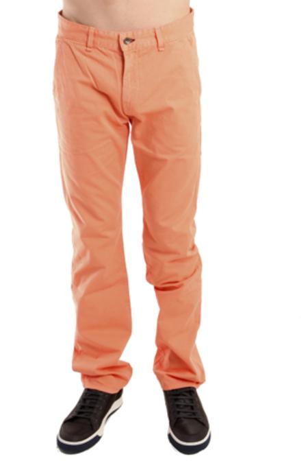 Rag & Bone RB7 Dusty jeans - Dusty Orange