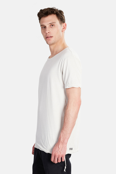 Ksubi Sioux Tee Shirt - Putty