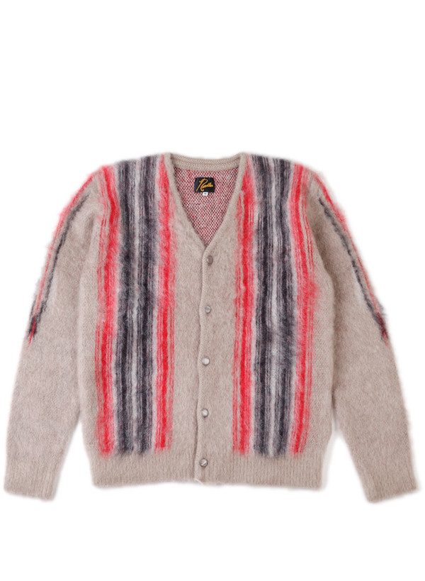 Needles Mohair Cardigan - Chimayo