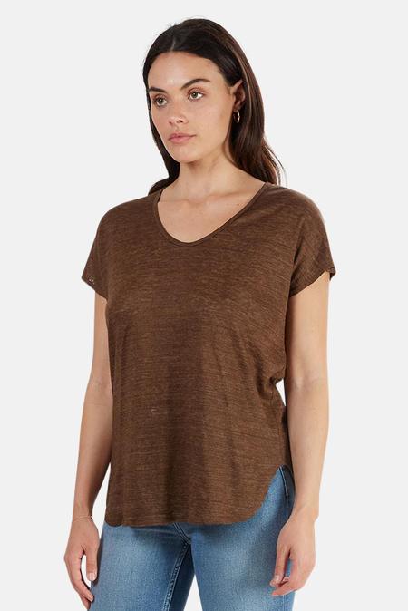 Blue&Cream Majestic T-Shirt - Copper