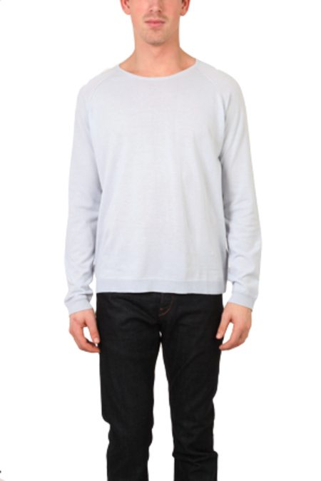 Hope Capo Sweater - Light Blue