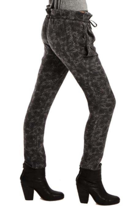IRO Eroja Pants - Leopard Print